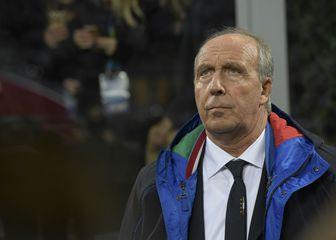 Gian Piero Ventura (Foto: AFP)
