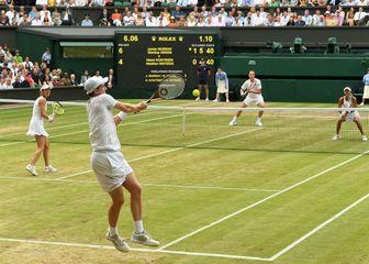 Wimbledon (Foto: AFP)