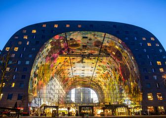 Markthal Rotterdam - 3