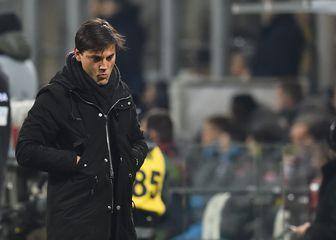 Vincenzo Montella (Foto: AFP)
