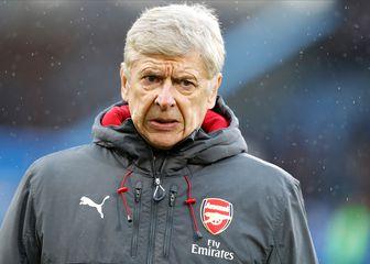 Arsene Wenger (Foto: Martin Rickett/Press Association/PIXSELL)