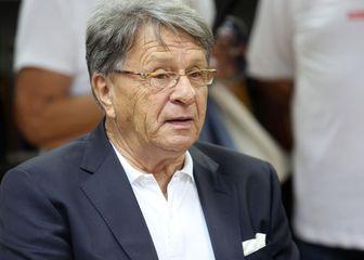 Miroslav Ćiro Blažević (Foto: Dusko Jaramaz/PIXSELL)