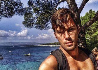 Dean Pelić (Foto: Instagram)