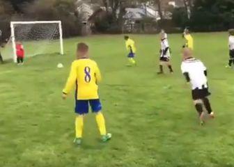 Nogomet (Foto: Screenshot/YouTube)