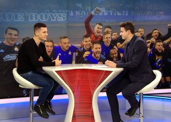 Amer Gojak u Dnevniku Nove TV (GOL.hr)
