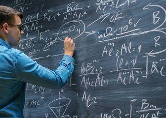 Matematika (Foto: Getty Images)