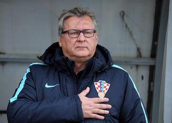 Nenad Gračan (Foto: Goran Stanzl/PIXSELL)