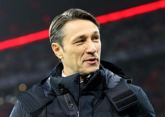 Niko Kovač (Foto: firo Sportphoto/DPA/PIXSELL)