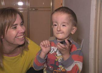 Dječak Luka (Foto: Dnevnik.hr)