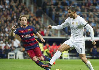 Ivan Rakitić i Cristiano Ronaldo (Foto: AFP)