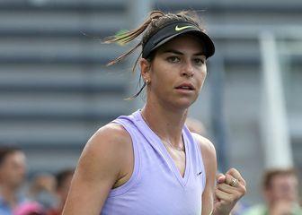 Ajla Tomljanović (Foto: AFP)