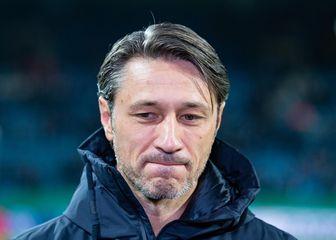 Niko Kovač (Foto: Guido Kirchner/DPA/PIXSELL)