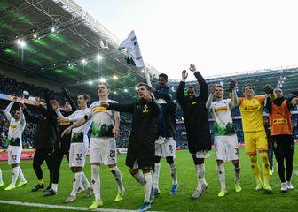 Borussia Mönchengladbach (Foto: AFP)