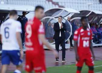 Damir Burić (Photo: Milan Sabic/PIXSELL)