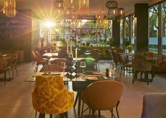 Restoran Allora - 19