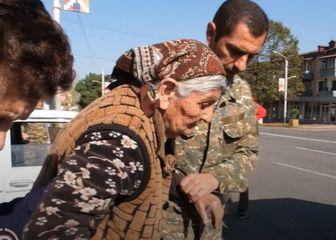 Provjereno: Ratište u Nagorno Karabahu - 9