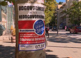 Ljubuški i Široki Brijeg pred izbore (Foto: Dnevnik.hr) - 2