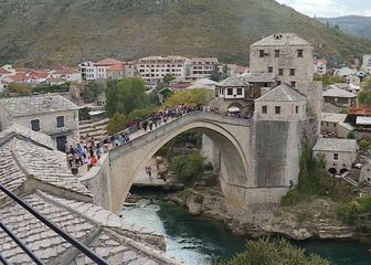 Mostar uoči izbora (Foto: Dnevnik.hr) - 3