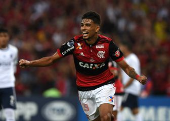 Lucas Paqueta (Foto: AFP)