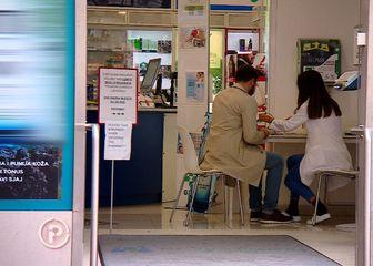 Reporter Provjerenog po ljekarnama mjerio vitamine, a rezultati su svuda drugačiji (Foto: Dnevnik.hr) - 5