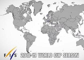 Skijaška sezona 2018./2019. (Screenshot: YouTube)