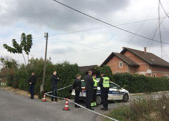 U nesreći u Sesvetama poginuo radnik Čistoće (Foto: Dnevnik.hr) - 2