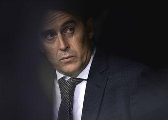 Julen Lopetegui (Foto: AFP)