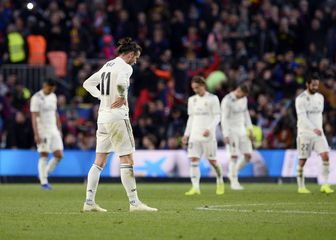 Igrači Reala (Foto: AFP)