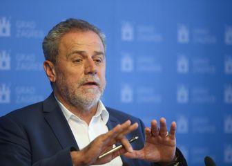 Milan Bandić (Foto: Matija Habljak/PIXSELL)