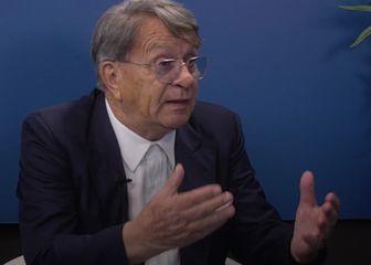 Miroslav Ćiro Blažević (Foto: GOL.hr)