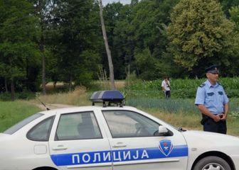Policija u Srbiji (Foto: Ivica Galovic/PIXSELL)