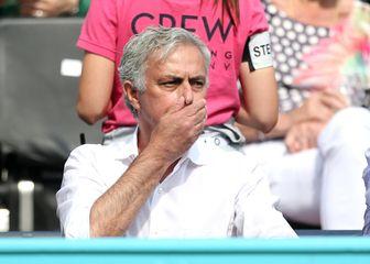 Jose Mourinho (Foto: Steven Paston/Press Association/PIXSELL)
