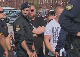 Policija (Foto: Dnevnik.hr)