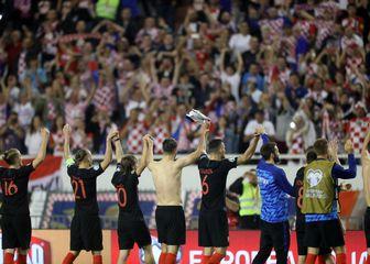 Slavlje Vatrenih i navijača (Foto: Igor Šoban/PIXSELL)