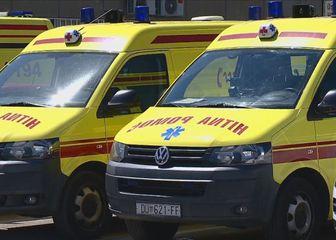 Hitna pomoć (Foto: Dnevnik.hr)