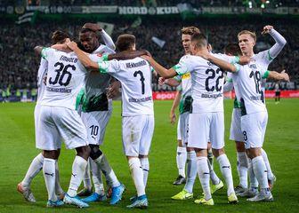 Borussia Mönchengladbach (Foto: Marius Becker/DPA/PIXSELL)