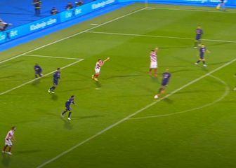 Hrvatski nogometaši tražili igranje rukom