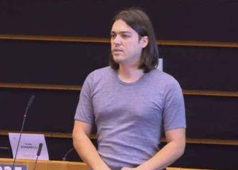 Sinčić suspendiran u Europarlamentu - 4