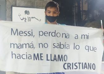 Messijev superfan