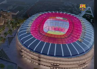 Novi Camp Nou