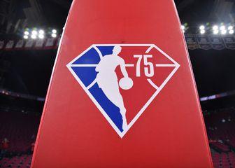 NBA slavi 75 godina postojanja