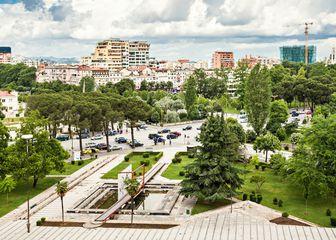 Tirana - 1