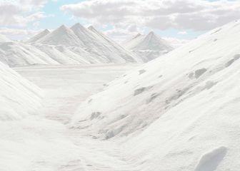 Polja soli u Nullarbor Plainu u Australiji - 1