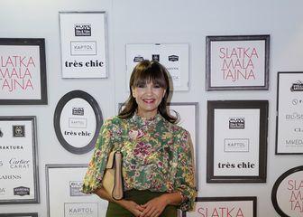 Ivana Delač (FOTO: PR/Bojan Zibar)