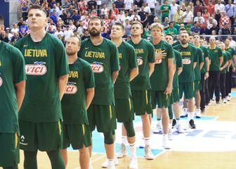 Litva (Foto: Davor Javorovic/PIXSELL)