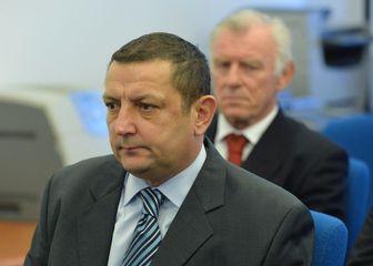 Željko Širić (Foto: Marko Lukunic/PIXSELL)
