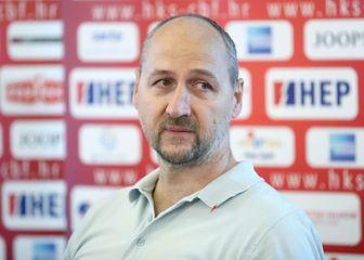 Dino Rađa (Foto: Igor Kralj/PIXSELL)