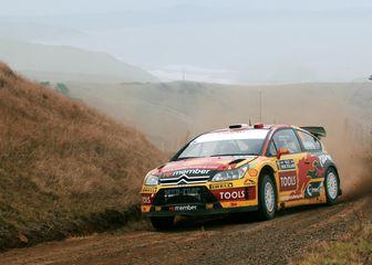 Petter Solberg (Foto: Sutton Motorsport/Press Association/PIXSELL)