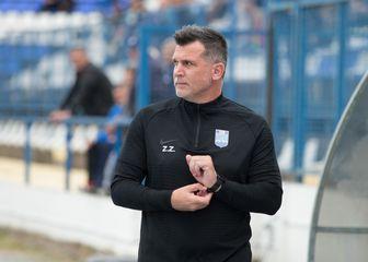 Zoran Zekić (Foto: Dubravka Petrić/PIXSELL)