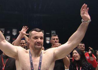 Mirko Filipović (Foto: GOL.hr)